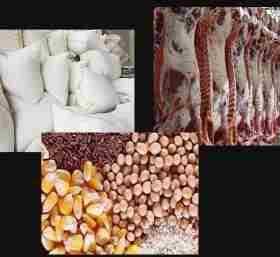 واردات ده میلیون تنی کالاهای ضروری به کشور | پالایش کود