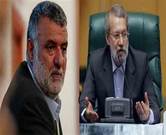 دستور به جریان افتادن استیضاح محمود حجتی