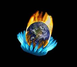 خطر گرمایش جهان برای کشاورزی
