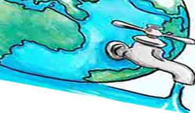 بررسی وضعیت بحران آب در ایران و جهان
