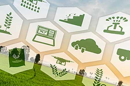 اهمیت کشاورزی پایدار