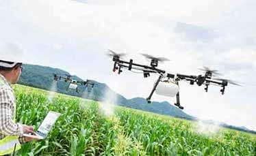 تکنولوژی های مدرن کشاورزی