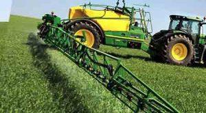 کشاورزی صنعتی، مفید یا مخرب؟
